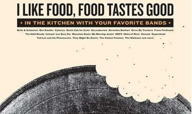 Cover of I Like Food, Food Tastes Good