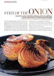 State of the Onion scan